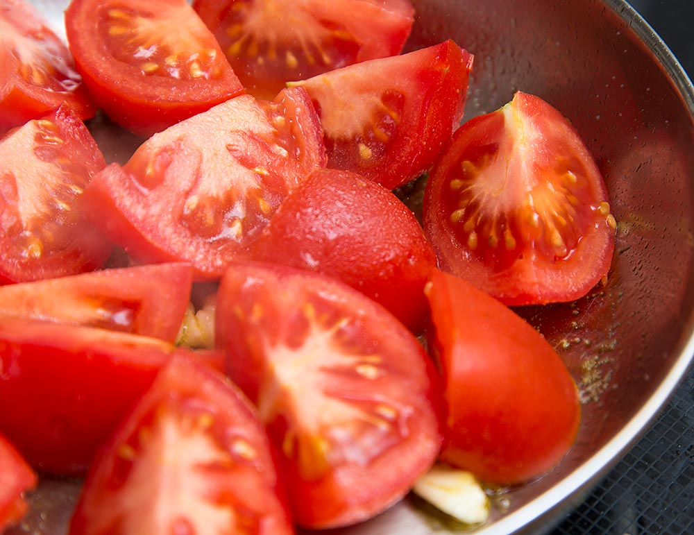 Sorry Canned Tomatoes, We're Through